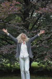 Naturtherapie Angebote  zur Stressbewältigung